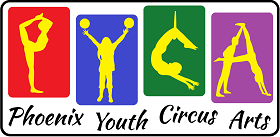 Phoenix Youth Circus Arts